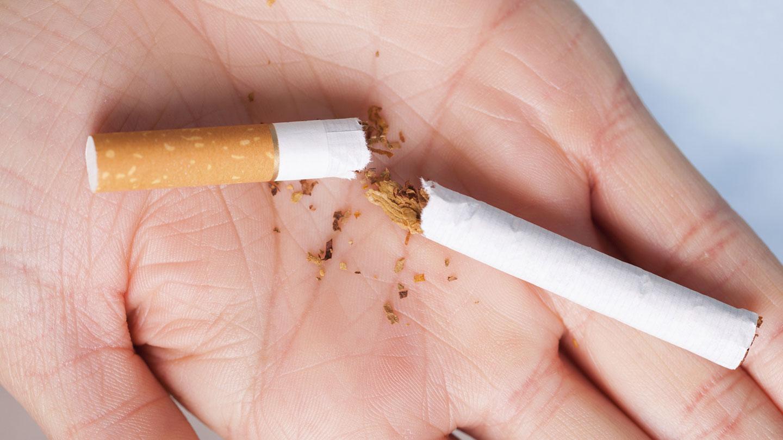 Cum să evitați creșterea în greutate atunci când renunțați la fumat