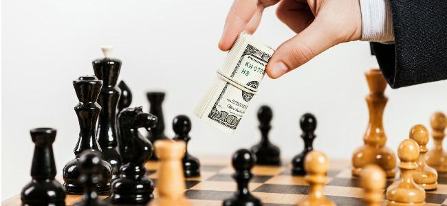 CUM SĂ FII UN JUCĂTOR DE ȘAH MAI BUN (CU POZE) - SFATURI - , Slăbește șahul