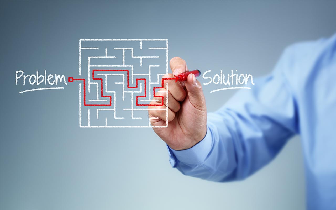 soluțiile personalizate