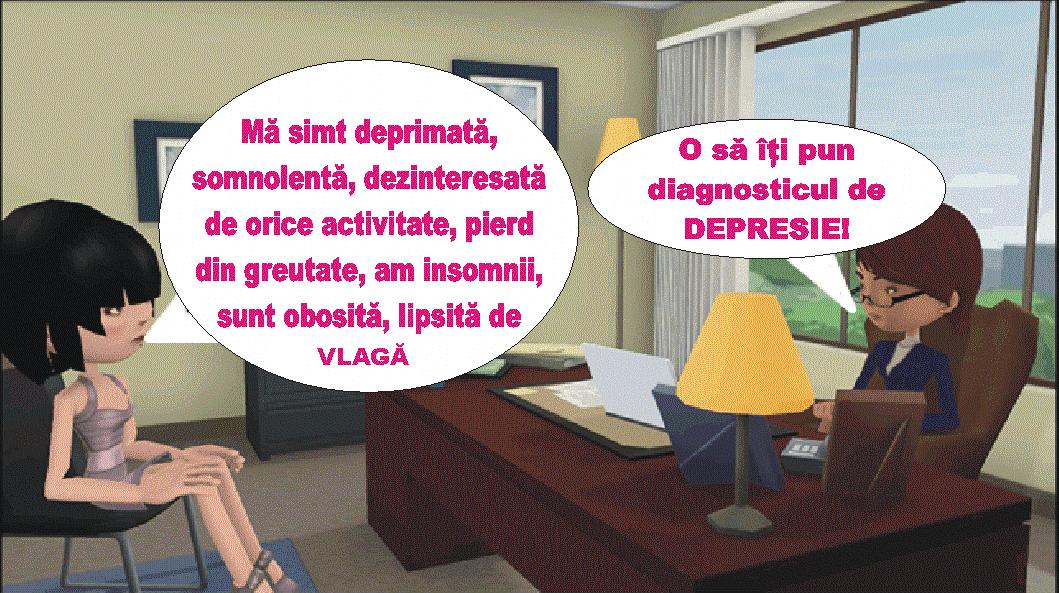 medicul psihiatru