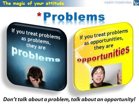 Valorificarea oportunităților